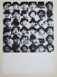 Bernd Jansen: Denken, Denken an Joseph Beuys
