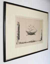 Georges Braque, Les pommes 1953