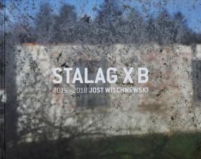 Wischnewski, Jost Fotobuch Stalag X B Lager Sandbostel