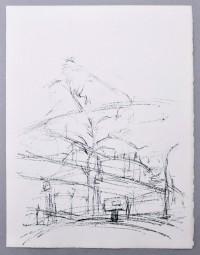 Alberto Giacometti, 1Paris Sans Fin 1969