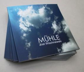 Mühle - Fotobuch