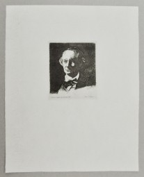 Edouard Manet, Charles Baudelaire