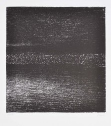 Henry Moore, Lithograph 1973