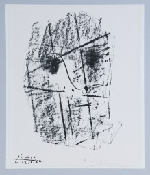 Pour Daniel-Henry Kahnweiler - Pablo Picasso