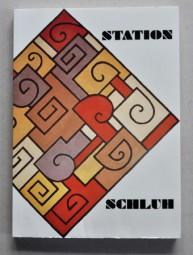 Birgit Nachtwey, Station Schluh