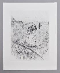 Edouard Vuillard,Le Square Vintimille