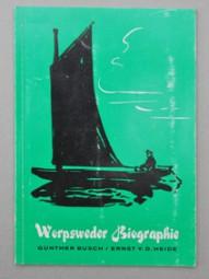 Worpsweder Biografie, 1977