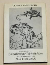 Brentano/Beckmann Das Märchen von Fanferlieschen Schönefüßchen