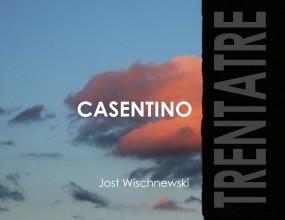 Jost Wischnewski, CASENTINO 33, Fotobuch