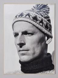 Hans Saebens, Hausmann
