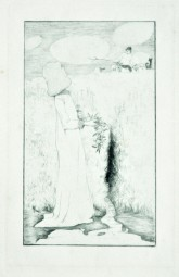 Heinrich Vogeler, Am Quell