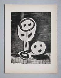 Pablo Picasso, 'Le Grand Verre'