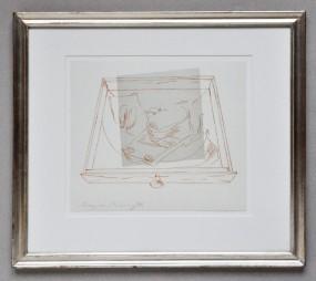 Willy Meyer-Osburg, Schublade
